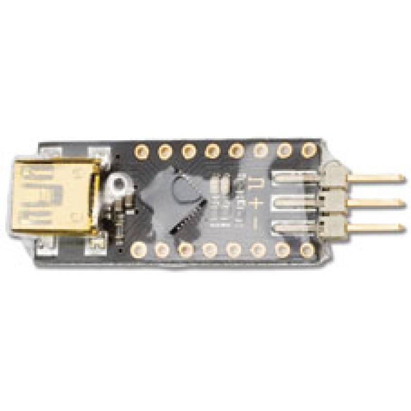 CastleLink USB Interface