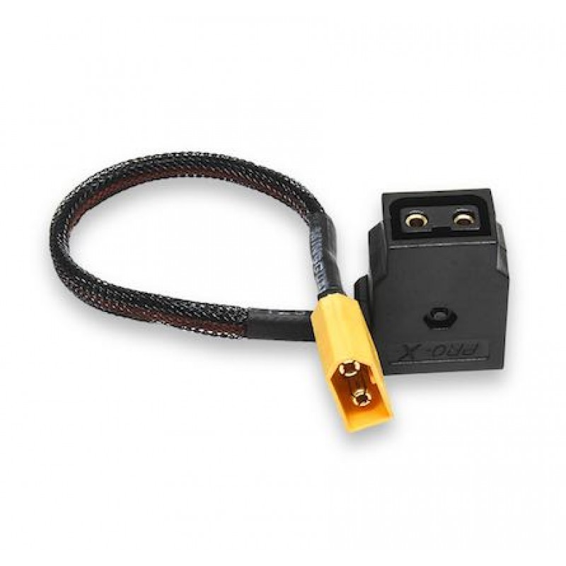 Gremsy D-tap Connector for Remote Focus