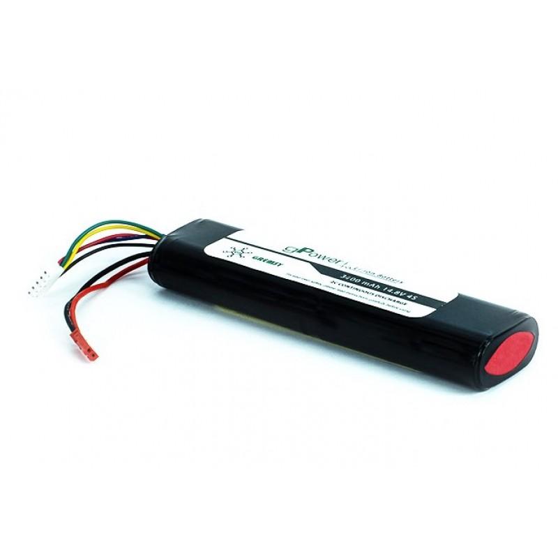 Gremsy gPower 4S Battery - 3400mAh