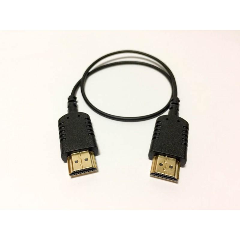 Cable extrafino HDMI (40 cm)