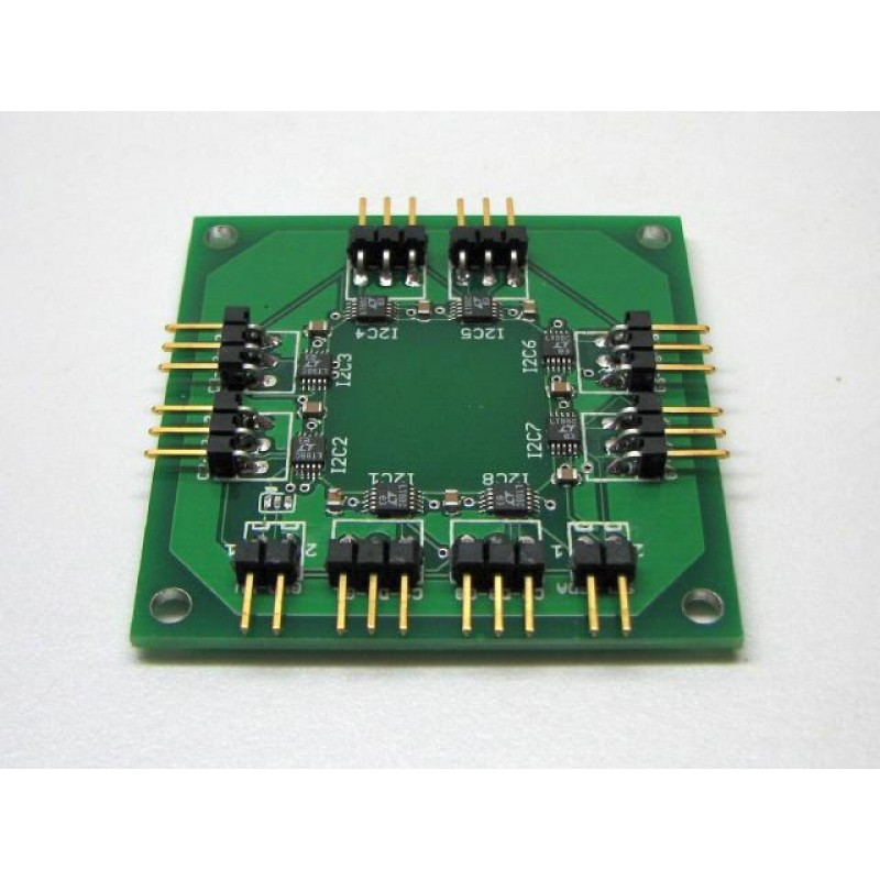 I2C Octo Isolator R3