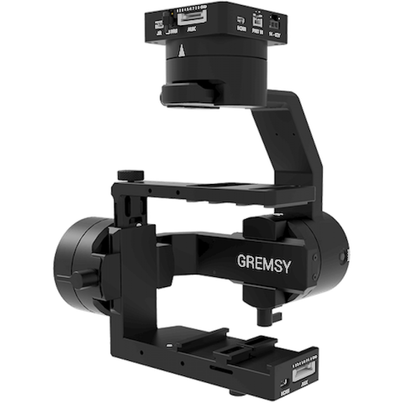 Gremsy S1