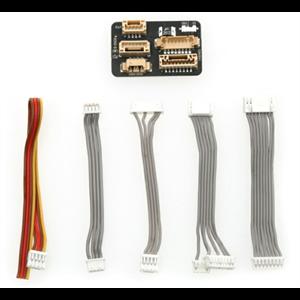 Part 9 - DJI Phantom 2 FPV Cable and Hub Pack