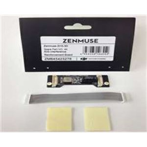 Part 44 - Zenmuse H3-3D Anti-interference Reinforcement
