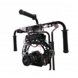 AV-200 IDD 360 QR Kit