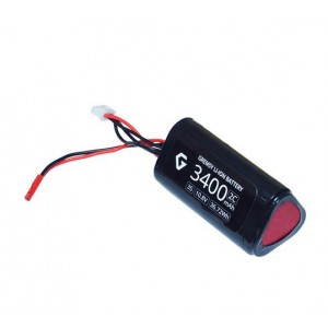Gremsy gPower 3S Battery - 3400mAh