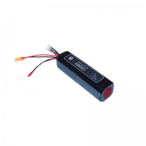Gremsy gPower 4S Battery - 6800mAh (Long)