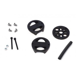 Engine mount kit 40 AD standard