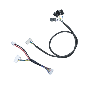 Gremsy S1 - Flir Duo Pro R Control Cable