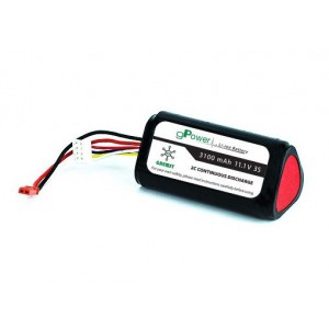 Gremsy gPower 3S Battery - 3100mAh