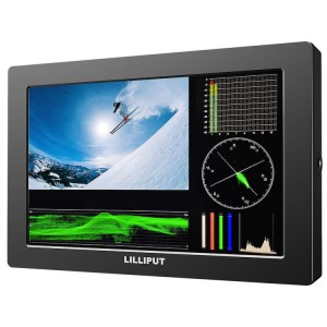 Lilliput Q7 - 7
