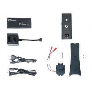 Gremsy Smart Battery Adapter Set for H16