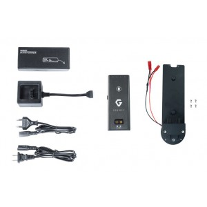 Gremsy Smart Battery Adapter Set for H7
