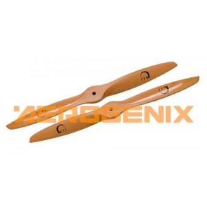 Pareja de hélices Xoar PJP-N 12 x 4.5